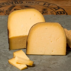 About Gouda cheese